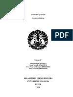 Synchronous Generators Paper