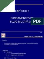 U-1 Fundamentos de Flujo Multifasico