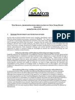 2012 Proposed Legis Agenda
