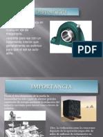 DEFINICIÓN Y TIPOS DE CHUMACERAS_GJ