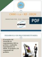 Cmmi - Rd - Reqm - Sesion V