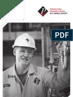 16468 Penrice 2011 Annual Report