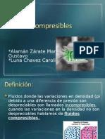 Fluídos Compresibles