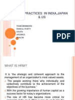 Hrm India Ppt