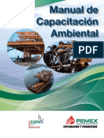 Manual de Capacitación Ambiental
