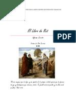 Libro de Rut