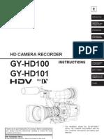 JVC-GY-HD100