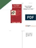 Envar El Kadri y Jorge Rulli - Diálogos en el exilio
