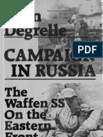 Campaign in Russia Leon Degrelle Text