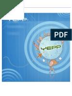 ein SCHOENER MP3 PLAYER YP-S3.3