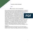 Whitmarsh Medical Anthropology Theory Syllabus