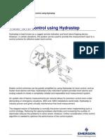 Hydra Step