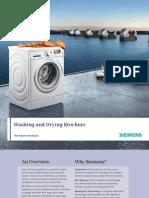 Washing Brochure English