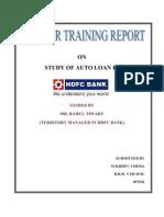Sukhdev Report