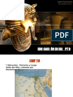 EducaciÓn Egipto