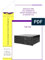 TWINS Manuale