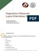Diagnostico Diferencial disnea
