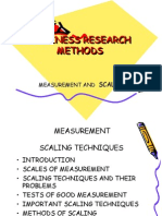 Brm Scales