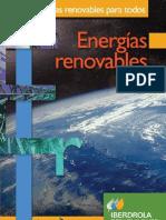 Energias Renovables Para Todos