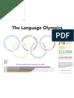 Olympics A3