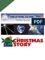the nativity story 2011