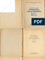 Russian MG42 Manual