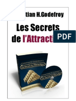 Les Secrets de l'Attraction p3