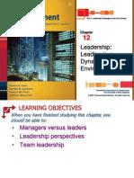 Ch12-Leadership Trust