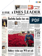 Times Leader 11-30-2011