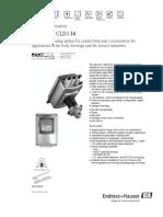 CLD 134