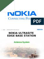 Ultrasite Antenna System