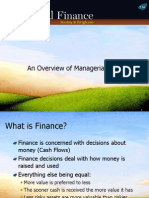 Ch01-Ppt-An Overview of Managerial Finance