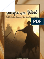 Whips of the West- An Illustrated History of American Whip Making by David W. Morgan