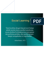 23. Banduras Social Learnig Theory