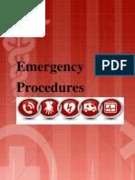 New Emergency Procedure