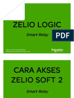 Tutorial Zelio Logic