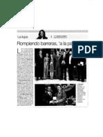 Periodico de Aragon