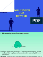6 Engagement and Reward