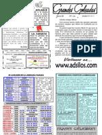 Fanzine 273 - Santo Domingo de Silos