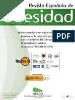 Revista Española de Obesidad