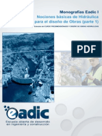 Hidráulica - EADIC