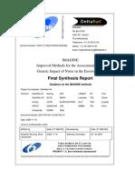 IMA10TR Final Report