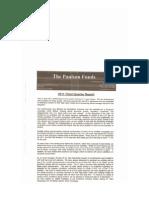 John Paulson 2011 Letter