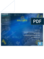 XML Dtd Epub2011