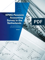 Kpmg-pensions Accounting Survey