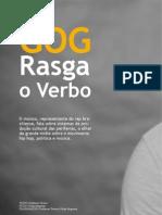 GOG Rasga o Verbo - Entrevista - págs 6 -11