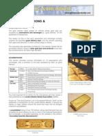 BI 1 Gold Associations