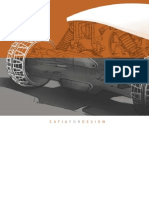 CATIA for Design Brochure