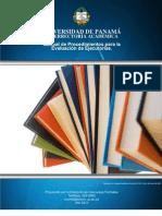 Manual de Ejecutorias UP-2011