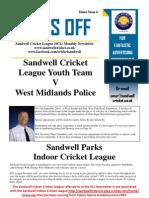 SCL Newsletter Final 2011